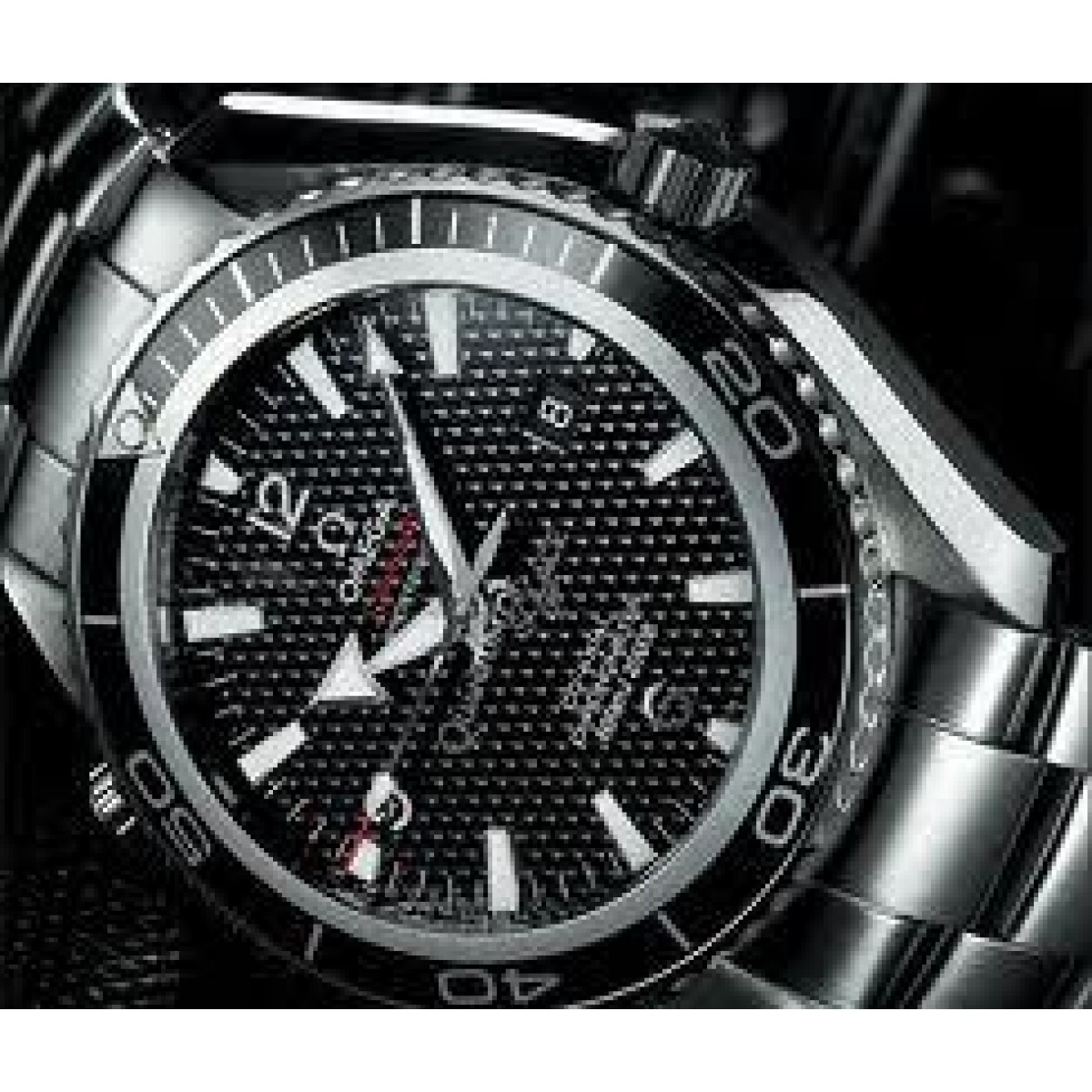 rel gio r plica omega 007 quantum of solace seamaster. Black Bedroom Furniture Sets. Home Design Ideas