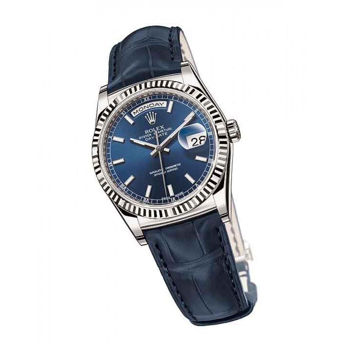 Rolex day date price