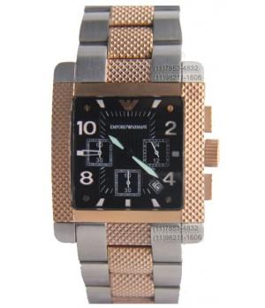 Relógio Réplica Armani Exchange