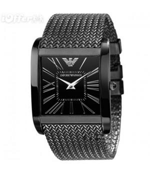 Relógio Réplica Armani AR2014 Black