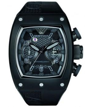 Relógio Réplica Armani AR4900 Black