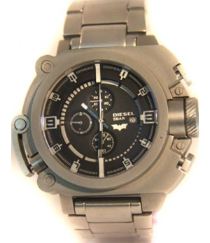 Relógio Réplica Diesel Batman 5 Bar