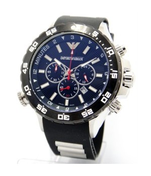 Relógio Réplica Emporio Armani AR0659