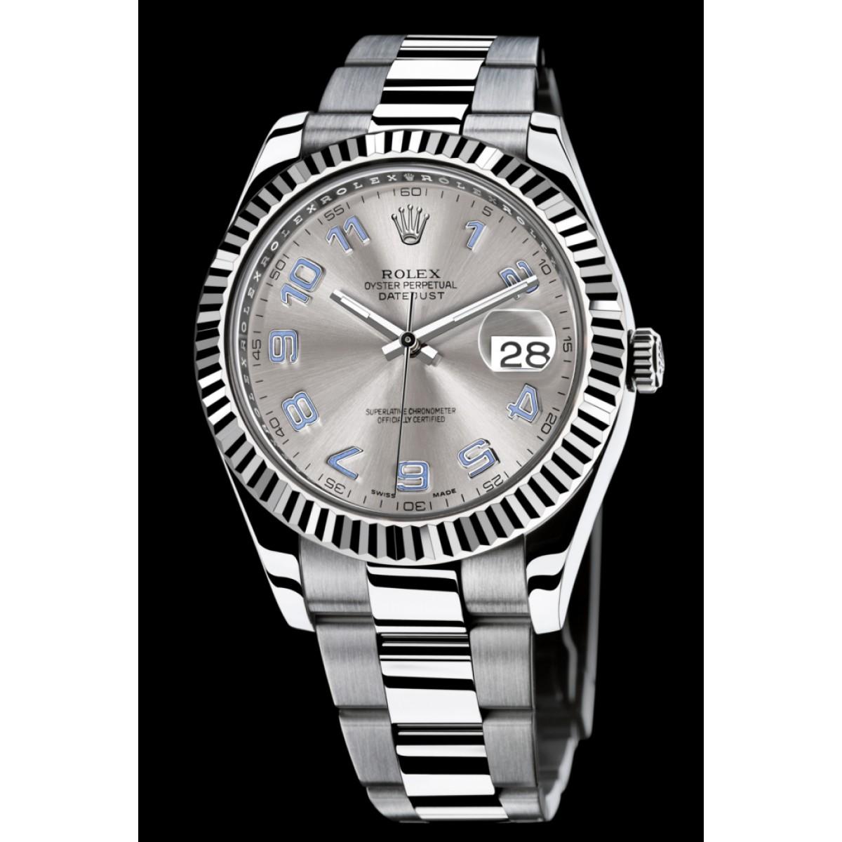 987c4c16af1 Relógio Réplica Rolex DateJust