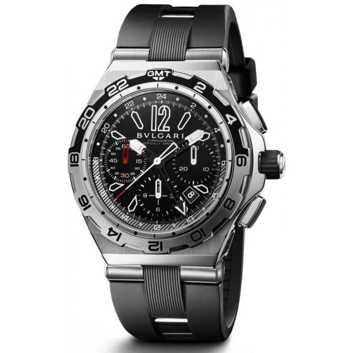 553db9fe4c5 Relógio Réplica Bulgari X Pro