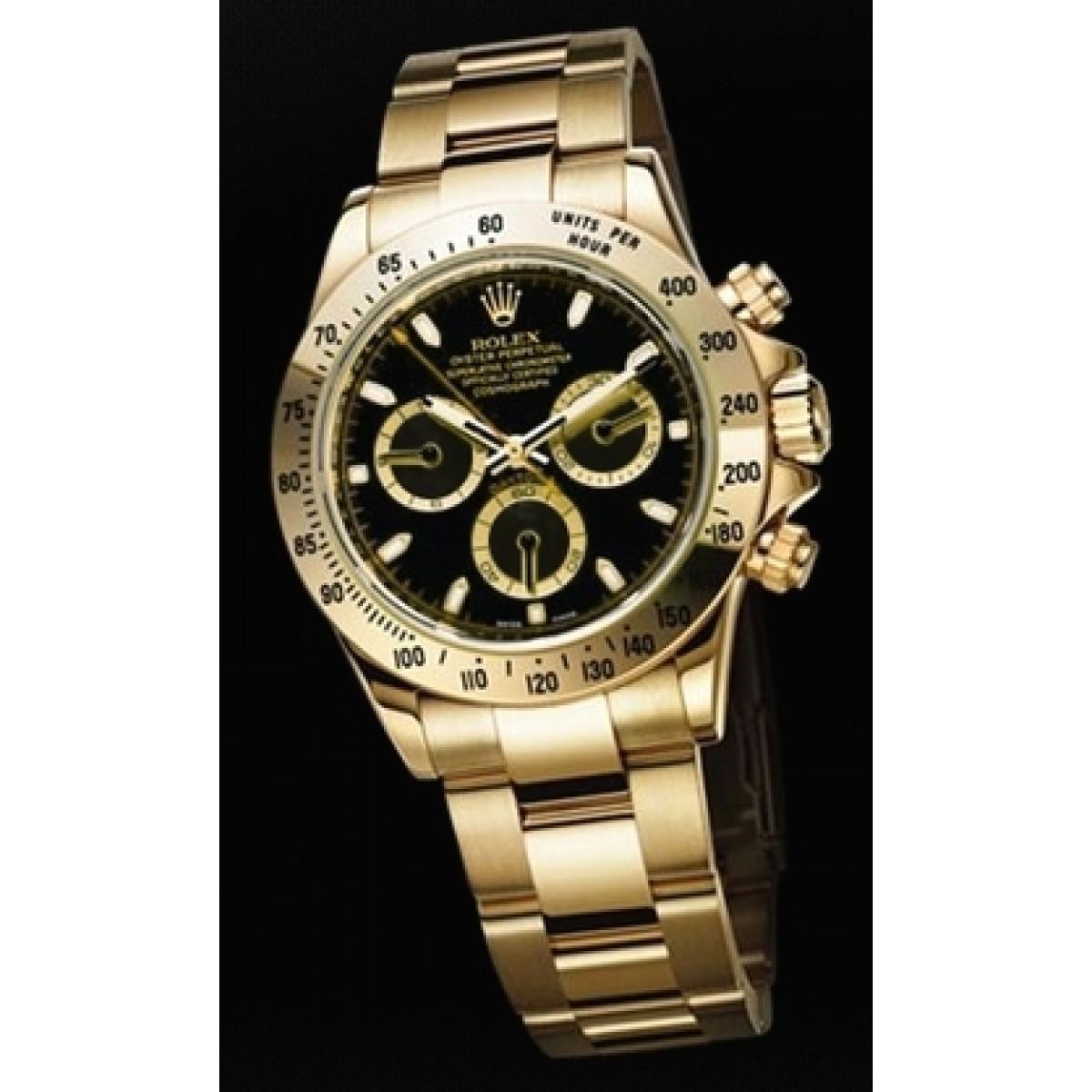 e4092110b06 Relógio Réplica Rolex Daytona 03