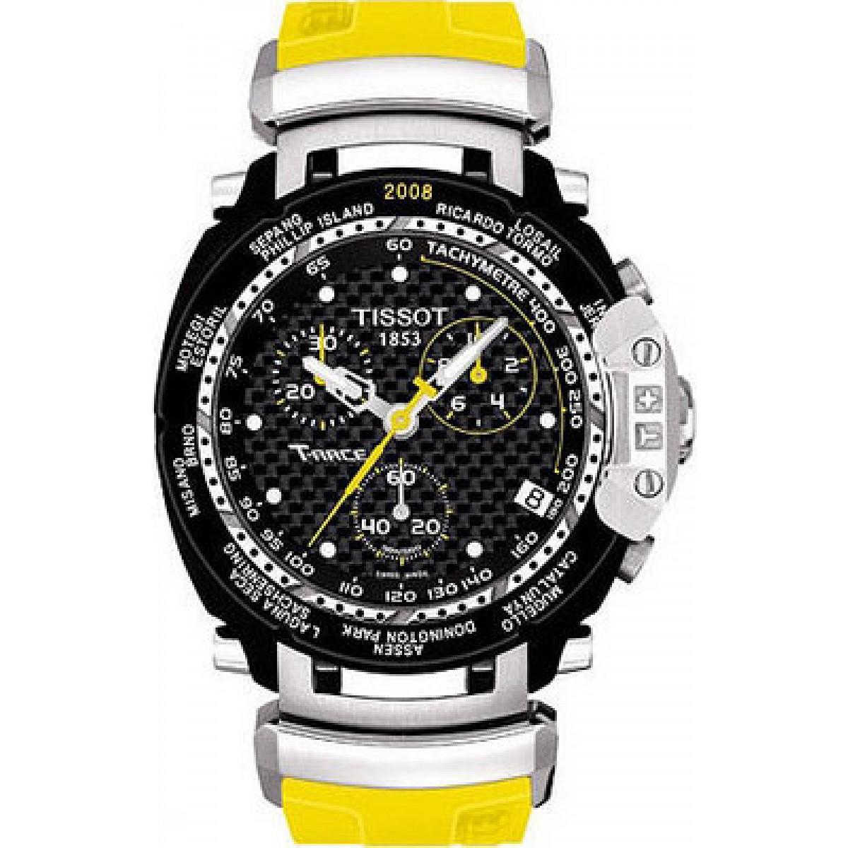 dffe238255e Relógio Réplica Tissot Moto GP