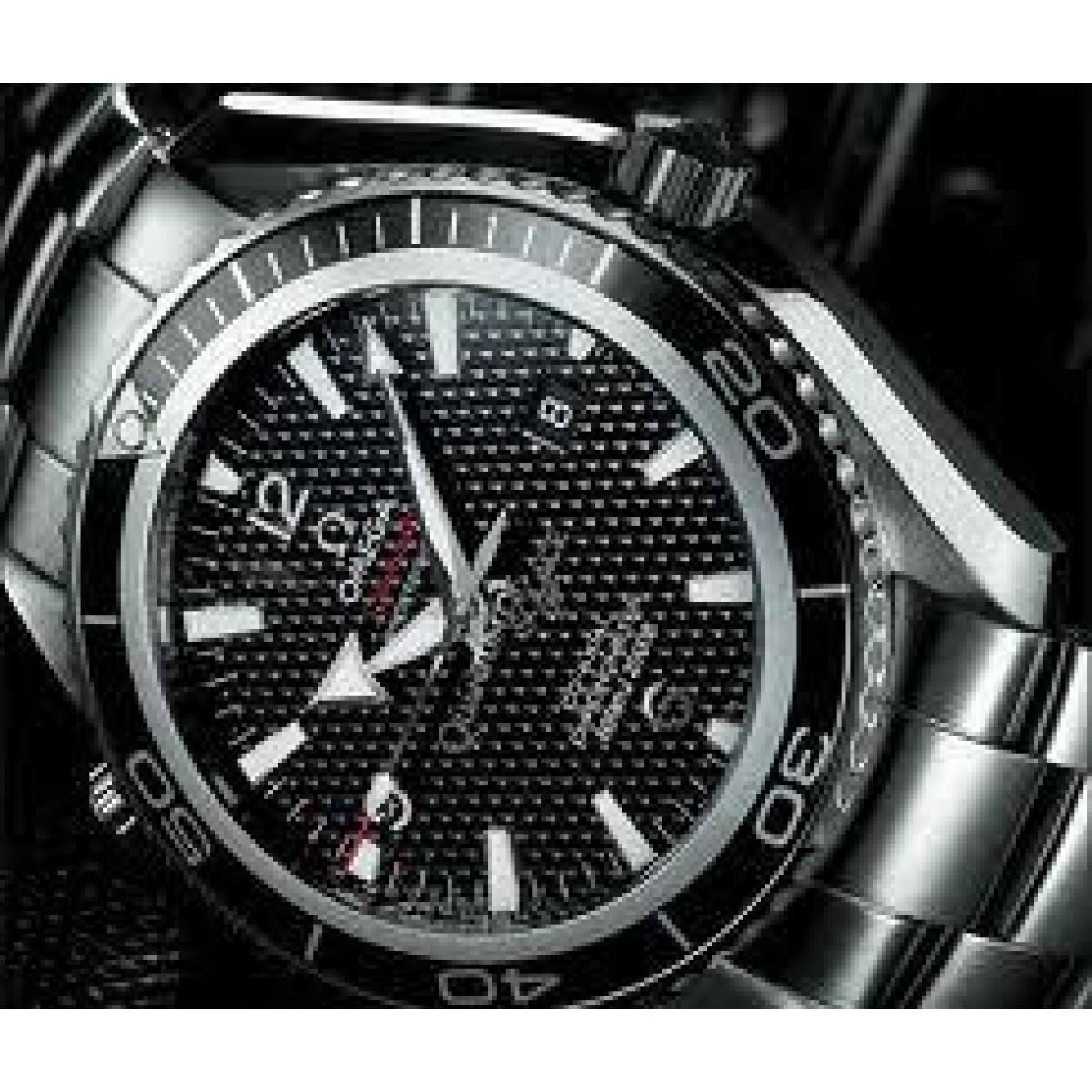 0efd77a6768 Espiar · Relógio Réplica Omega 007 Quantum Of Solace Seamaster