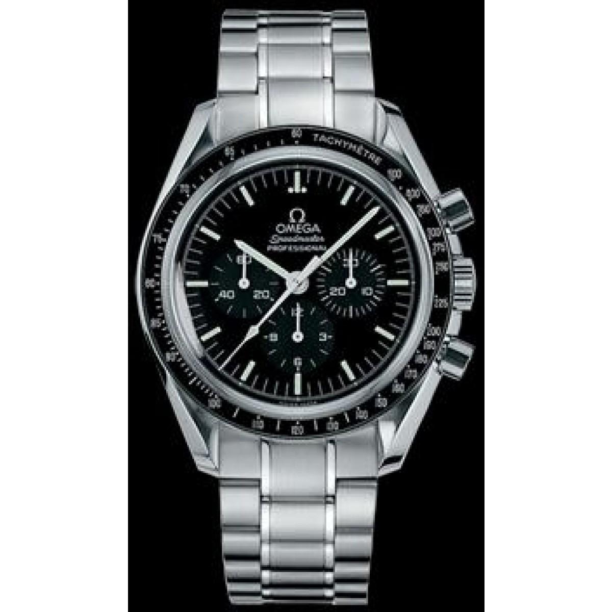 ff243fad583 Espiar · Relógio Réplica Omega Speedmaster