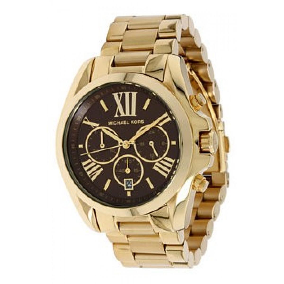 549e5ceb0 Relógio Réplica Michael Kors MK5502