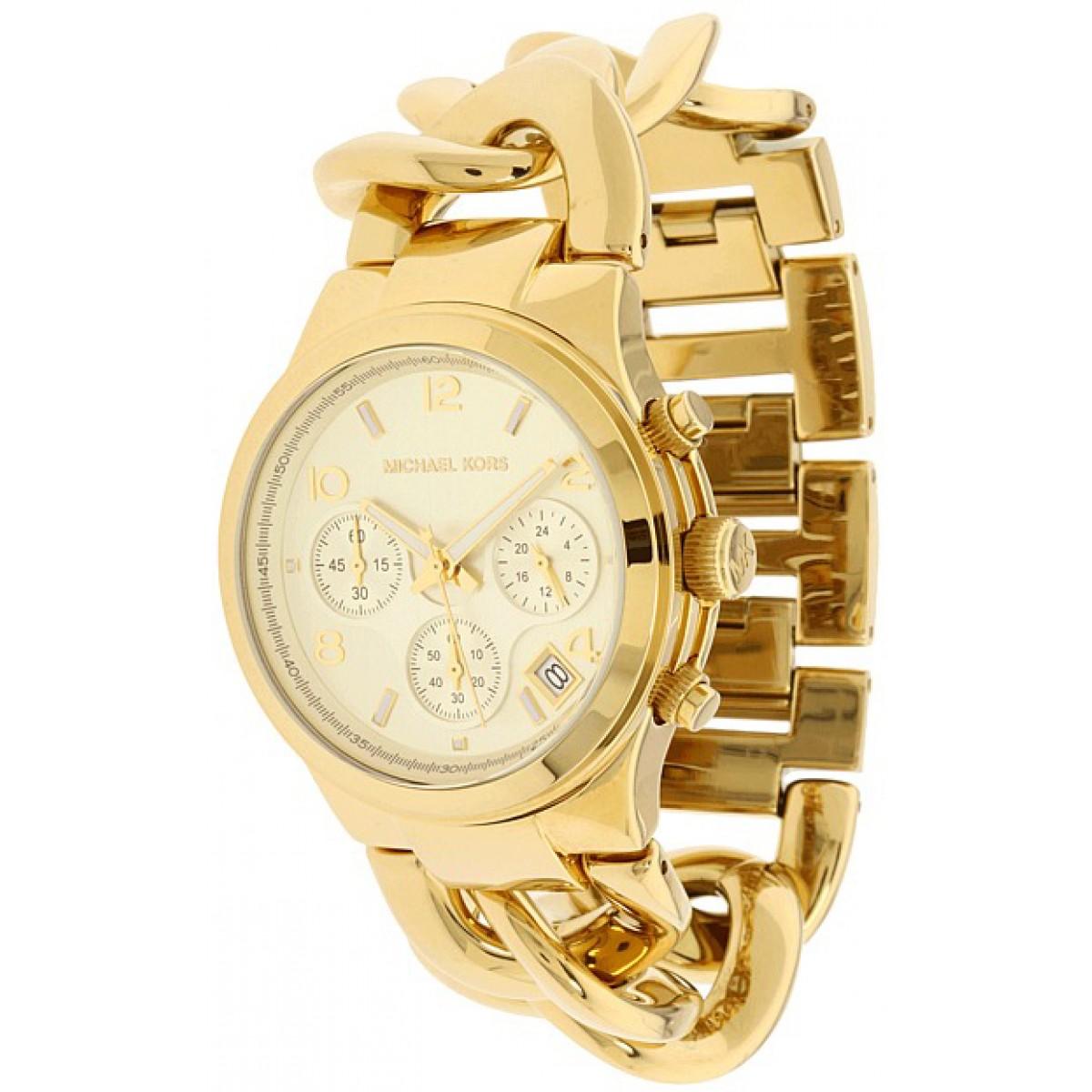 ced061d46e0a6 Relógio Réplica Michael Kors Mk3131