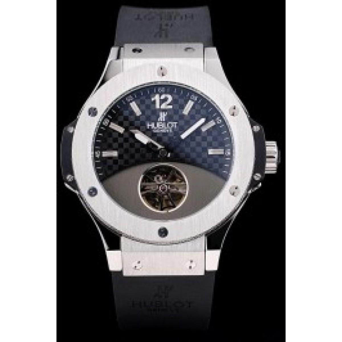 853dfc33bd1 Relógio Réplica Hublot Big Bang Luneta