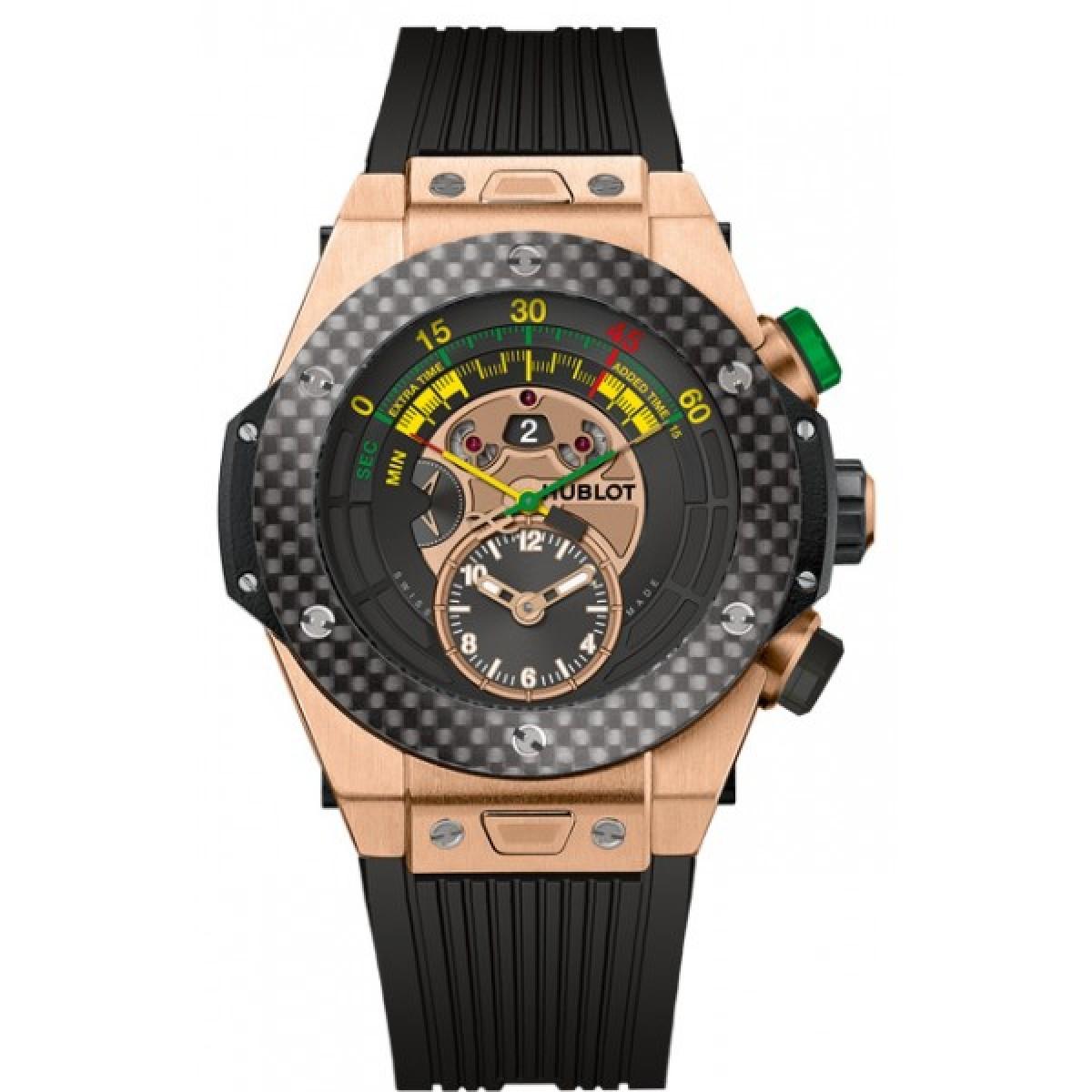 c134ae245b5 Espiar · Relógio Réplica Hublot Copa do Mundo 2014