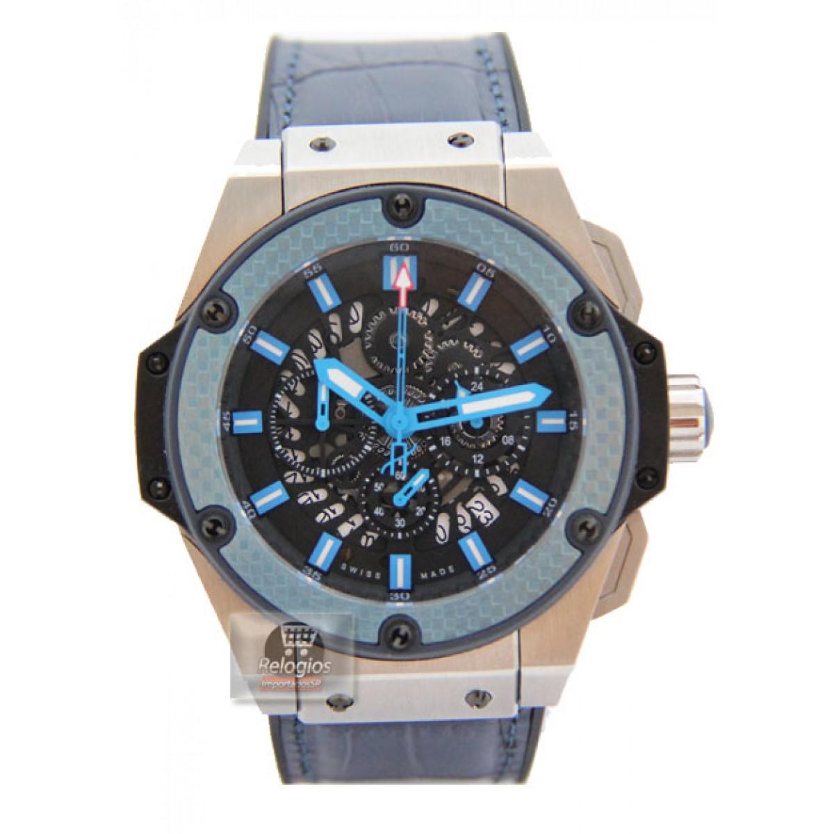 01bb1b25cc9 Hublot King Power Todos Os Preços De Relógios Hublot