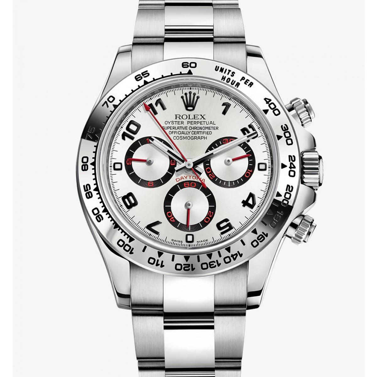 Relógio Réplica Rolex Daytona Oyster Perpetual 59c64883fe9