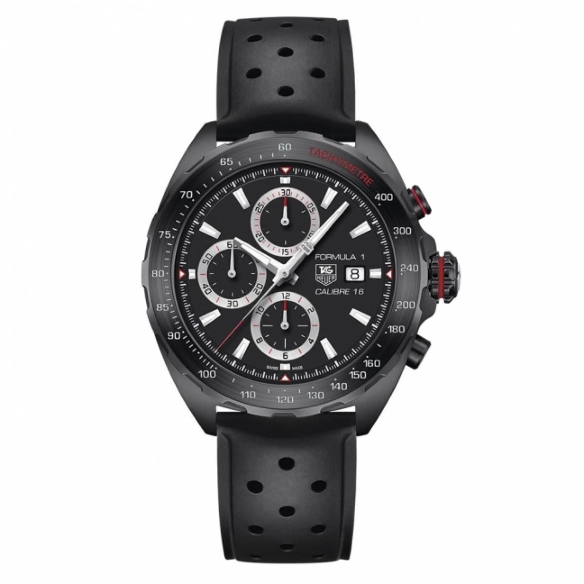 95bba24966c Relógio Réplica Tag Heuer Formula 1 Calibre 16