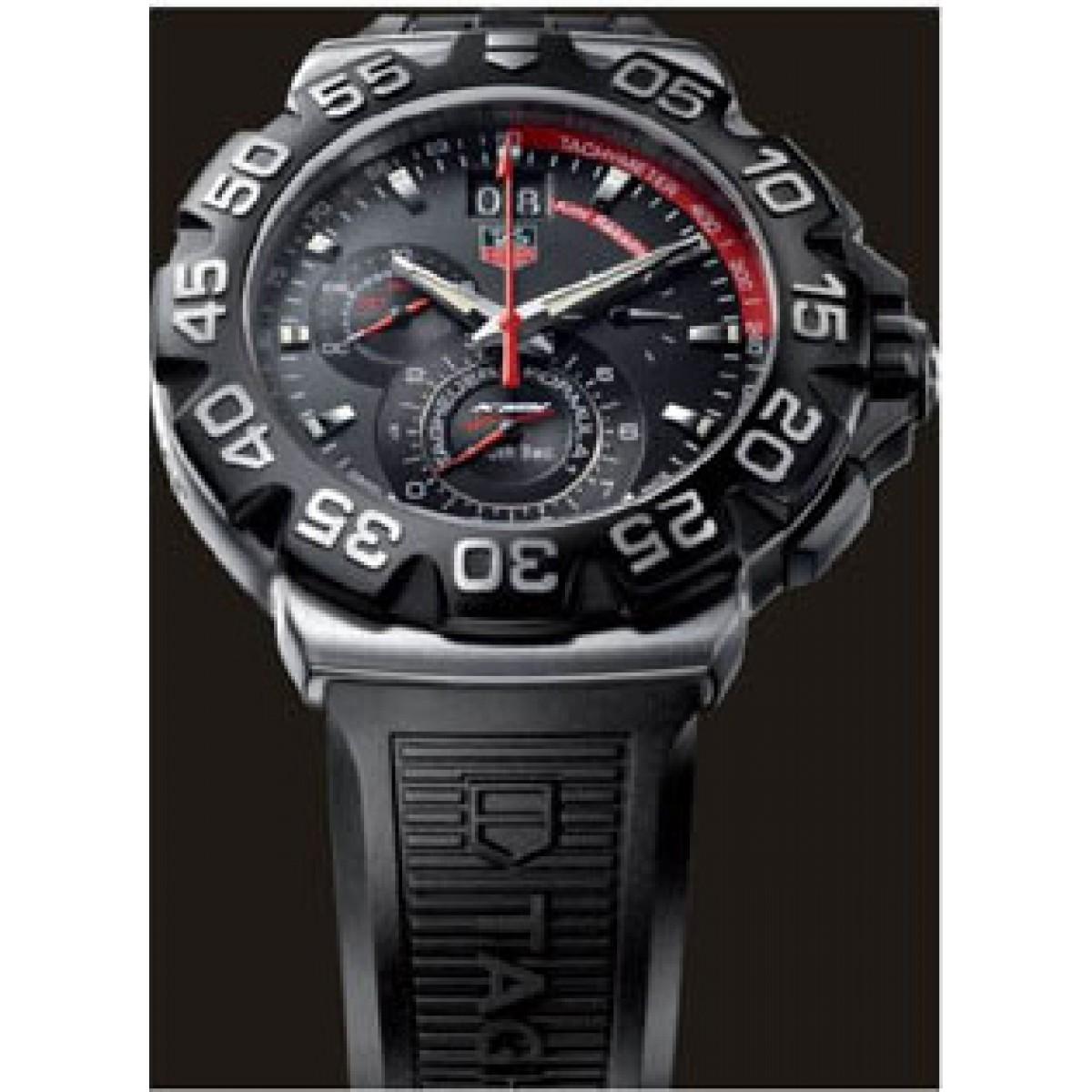 3219ea136fb Relógio Réplica Tag Heuer Kimi Raikkonen