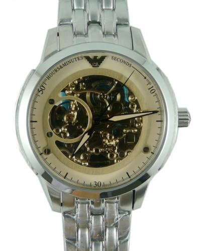07676ddcd4f Relógio Réplica Armani Ar4624