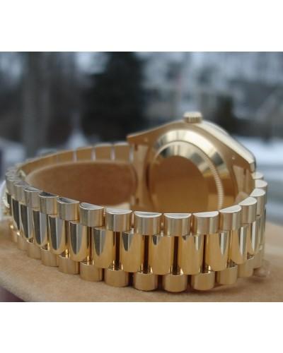 a76ec593e7b Relógio Réplica Rolex Day Date Presidente