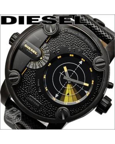 7a3b3fe2a3c Relógio Réplica Diesel dz 7292
