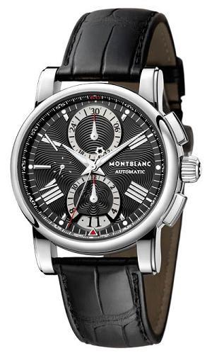 Relógio Réplica Montblanc Chronograph New