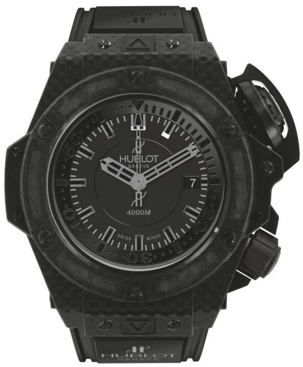 Relógio Réplica Hublot 4000 Carbon