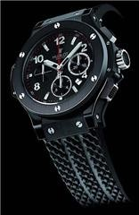 Relógio Hublot Big Band Black Ceramic