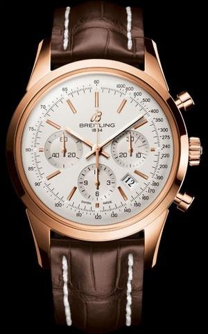Relógio Breitling Transocean