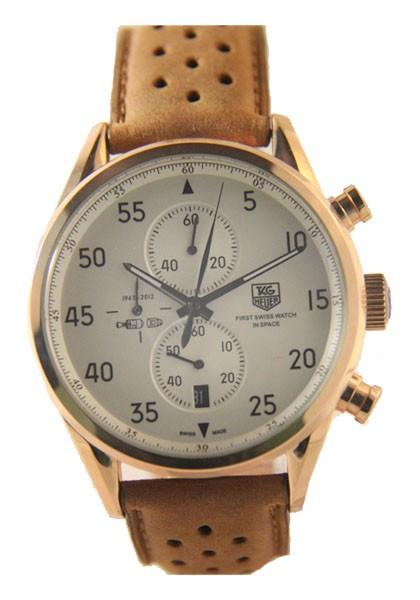 Relógio Réplica Tag Heuer Carrera 1887 Space X