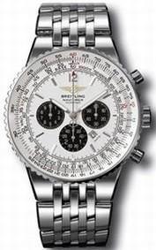 Relógio Breitling Navitimer 04