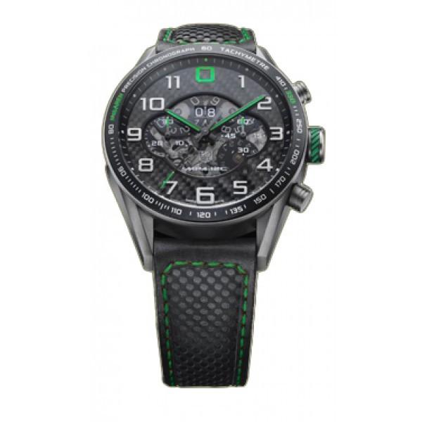 Relógio Réplica Tag Heuer Mp4-12C Green