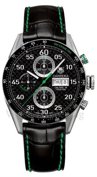 Relógio Réplica Tag Heuer Calibre 16 Day Date