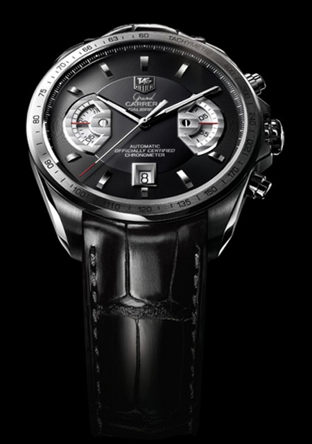 Réplica Relógio Tag Heuer Carrera 17Rs