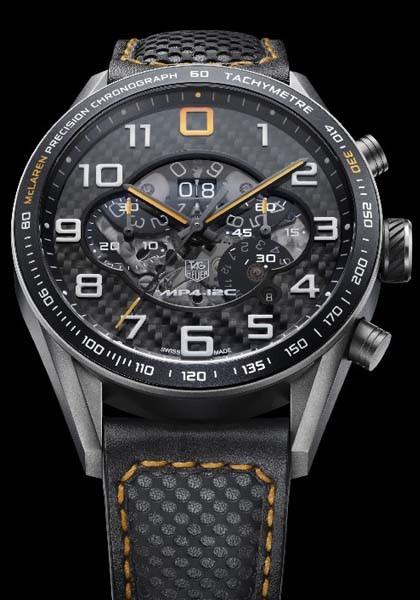 Relógio Réplica Tag Heuer Mp4-12C
