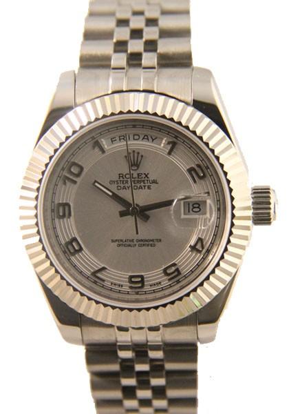 Relógio Réplica Rolex Day Date