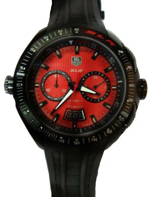 Relógio Réplica Tag Heuer Mercedes Benz SLR
