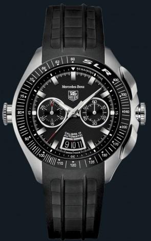 Relógio Réplica Tag Heuer Mercedes Benz SLR 02
