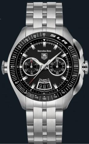 Relógio Réplica Tag Heuer Mercedes Benz SLR 01