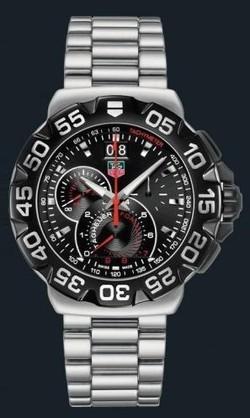 Réplica Relógio Tag Heuer Formula 1 Chrono