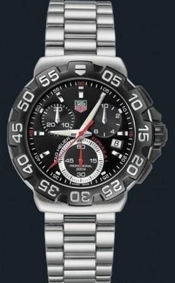 Réplica Relógio Tag Heuer Formula 1 Chrono 01