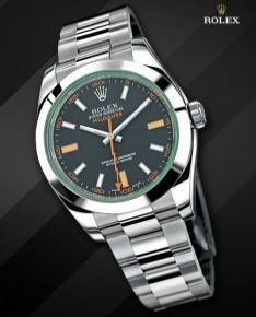 Relógio Réplica Rolex MilGauss