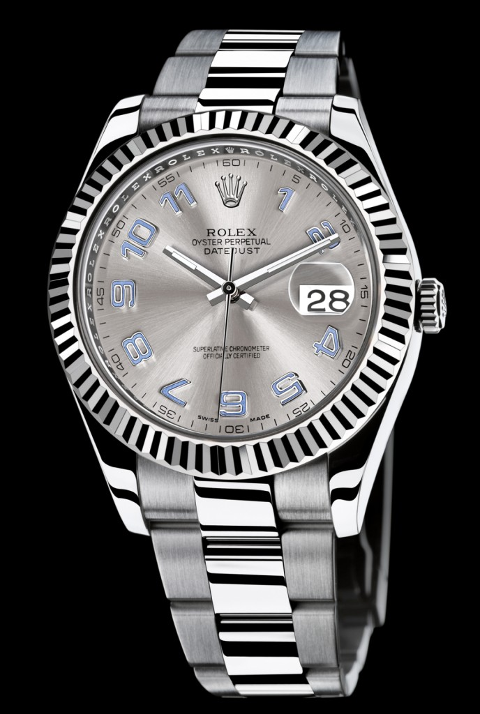 b0a705e95e5 Reviews for Relógio Réplica Rolex DateJust - RELÓGIOS MASCULINOS