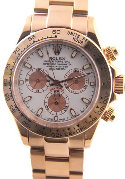 Relógio Réplica Rolex Rolex Daytona