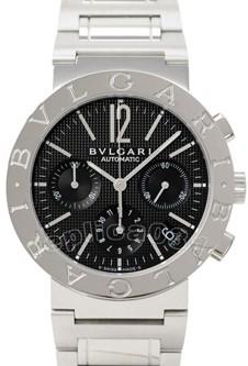 Relógio Réplica Bulgari Diagono Chrono 03