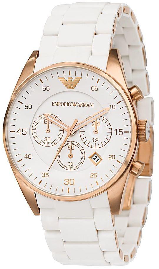 Relógio Réplica Armani Ar5919