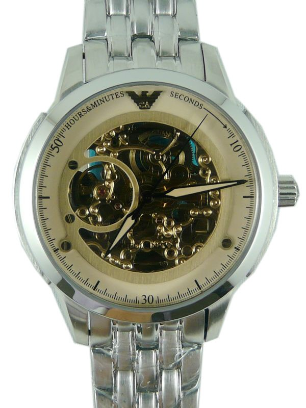 Relógio Réplica Armani Ar4624