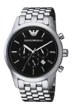 Relógio Armani Chrono 01