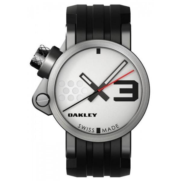 Relógio Réplica Oakley Transfer Case