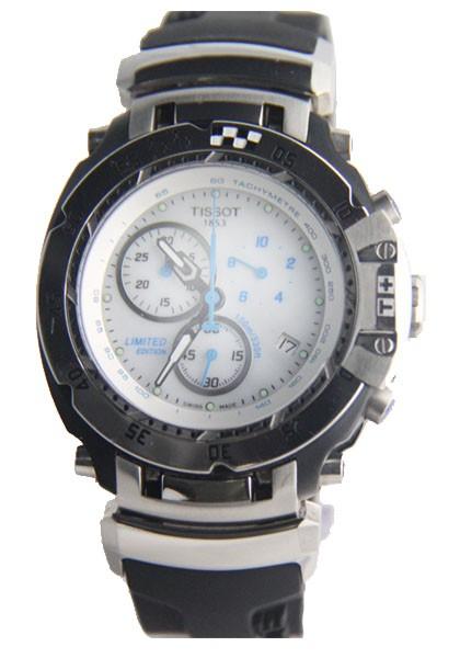Relógio Réplica Tissot Moto GP Edition White
