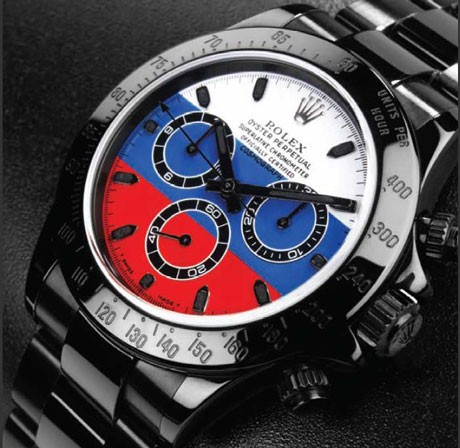 Relógio Réplica Rolex Oyster Perpetual